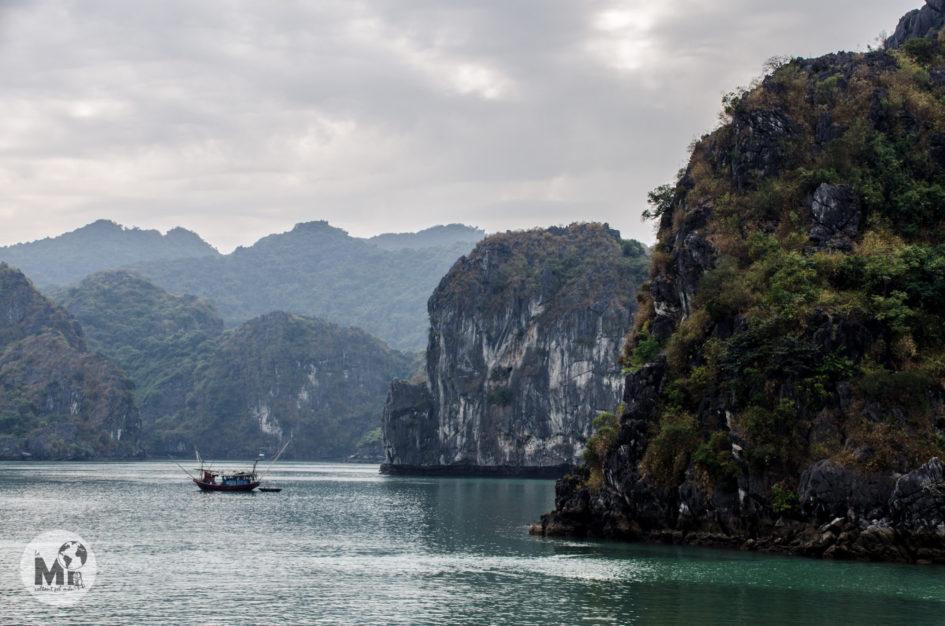 La Mi voltant pel món - Vietnam-135