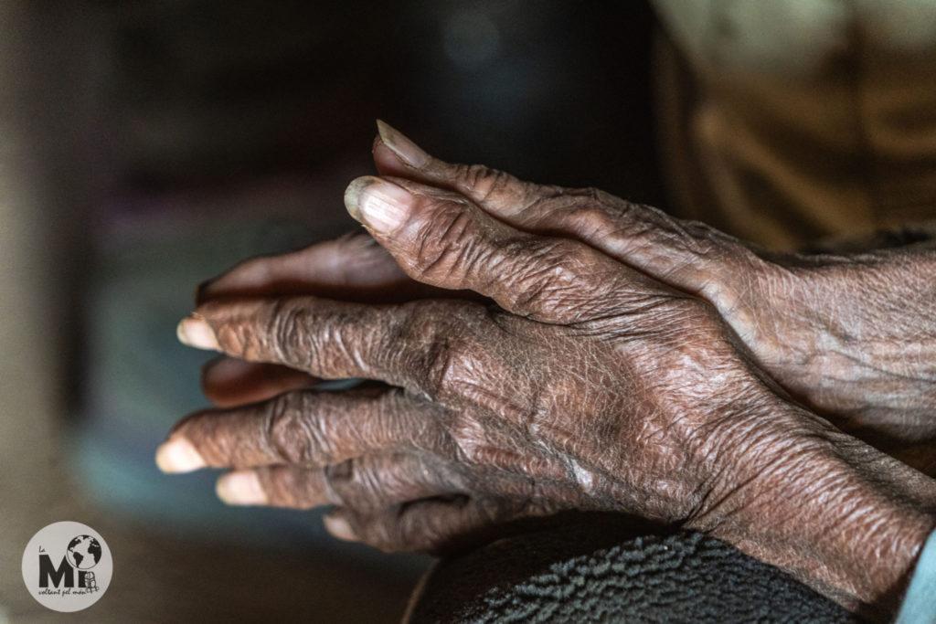 Més de 90 anys vivint al desert